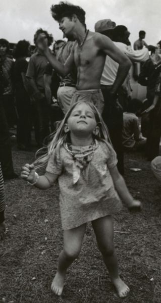 George W. Gardner Photography - Gallery - New Orleans, Louisiana. 1972Music, New Orleans, Little Girls, Woodstock, Hippie, Festivals, Kids, Flower Children, Dance
