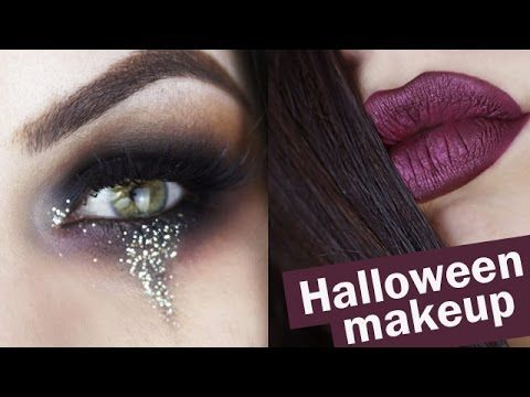 Halloween Makeup Tutorial Gypsy https://www.youtube.com/watch?v=oMrR2AkYWqc