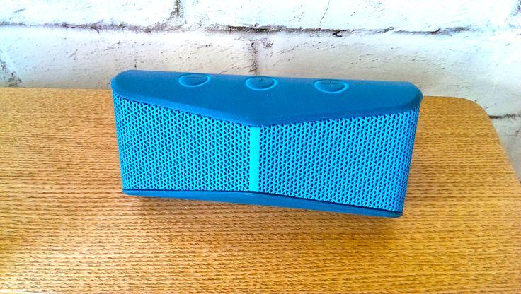 Logitech X300 Mobile Speaker