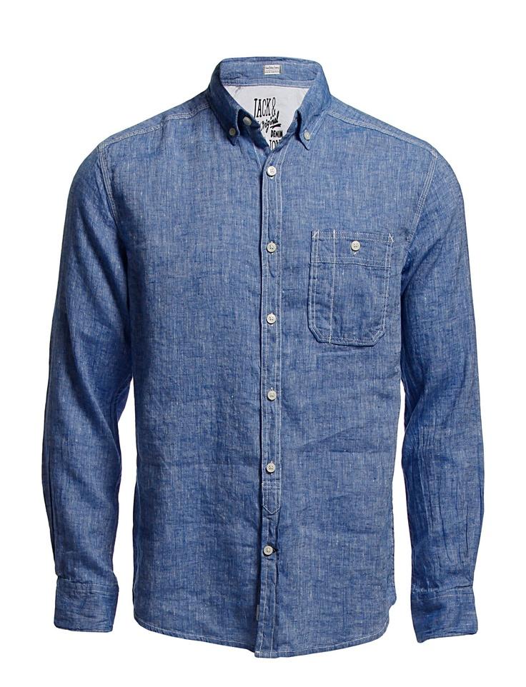 Jack & Jones - Shirt - Boozt.com