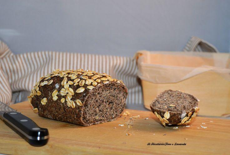 pane malto e avena