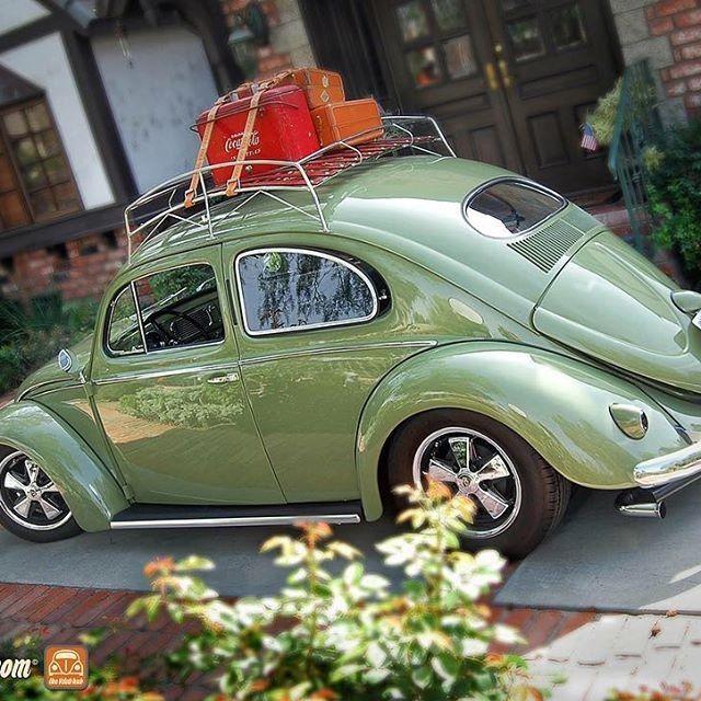 Pin By Kid Jalopy On Volkswagen Vw Bug Vintage Vw Vw Volkswagen