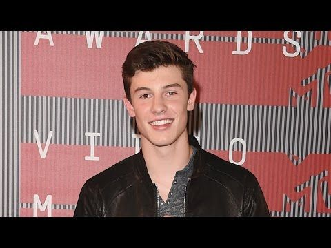 Shawn Mendes Addresses Rumors He's Gay: 'It Shouldn't Make a Difference'