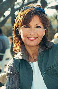Susanne Uhlen (eigentlich Susanne Kieling; * 17. Januar 1955 in Potsdam) ist eine deutsche Schauspielerin und Regisseurin.