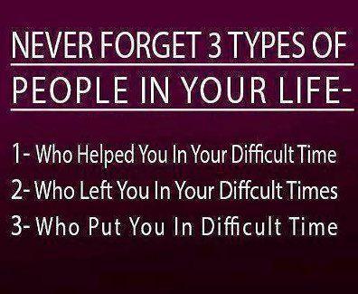 life saying