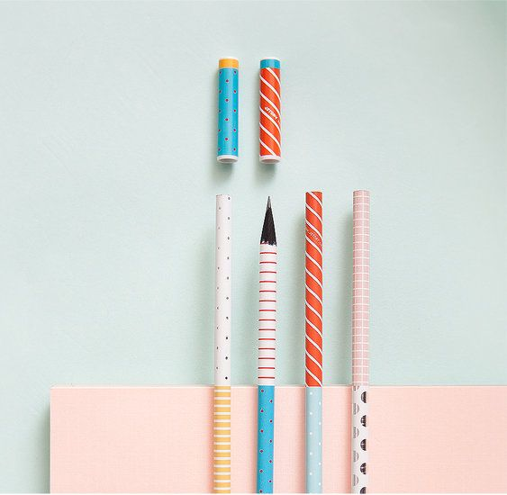 JStory Pencil Set