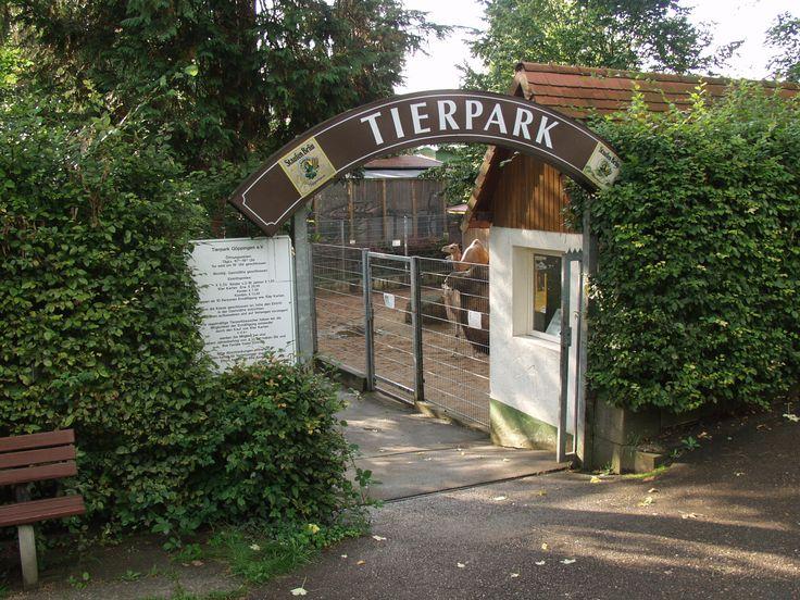 Der Kleine Tierpark Göppingen e.V.