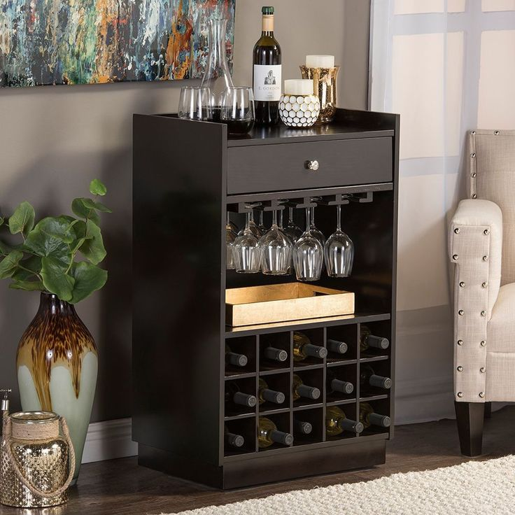 23 best bar images on Pinterest | Projects, Glass cabinets and Kitchen