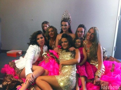Mellie's Wedding Family photo | Gypsy Dresses | Pinterest ...