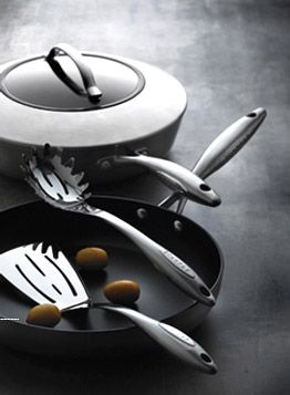 Scanpan Cookware - Danish style and premium quality >>> Who could have thought pots and pans could be sexy?