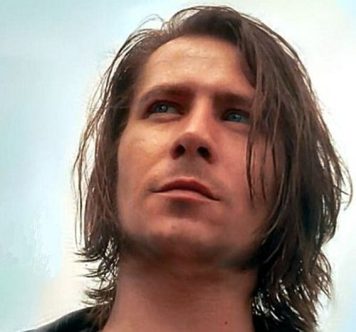 Gary Oldman in State of Grace. So Hot.