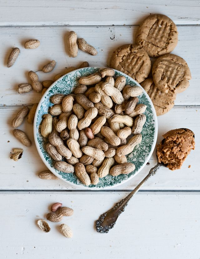 cookies and nuts