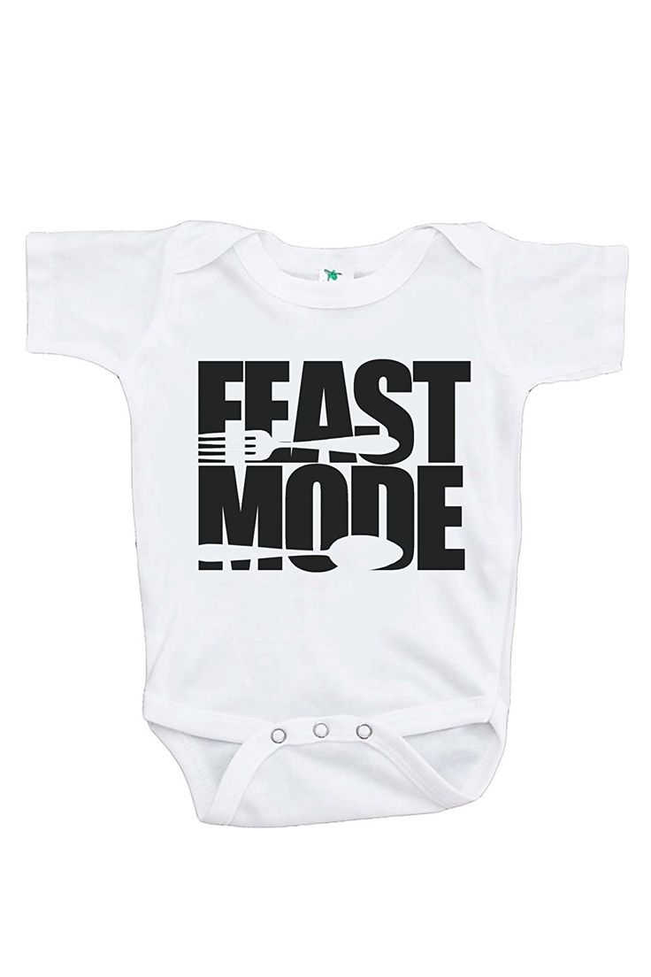 Custom Party Shop Baby's Feast Mode Thanksgiving Onepiece