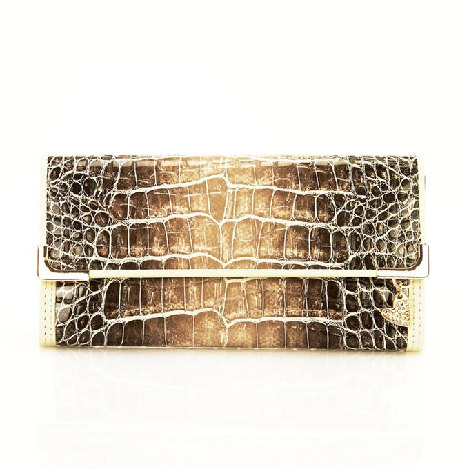 Animal print wallet MOD: 787004139