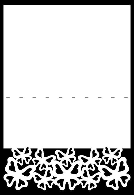 Deep Edge Card 10 by Bird