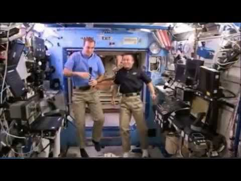 Space Station Hoax Busted 100% undebunkable