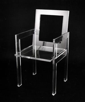 acrylic chairs acrylic chairs can be as dining chair leisure chairs even