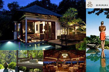 The Damai, Bali