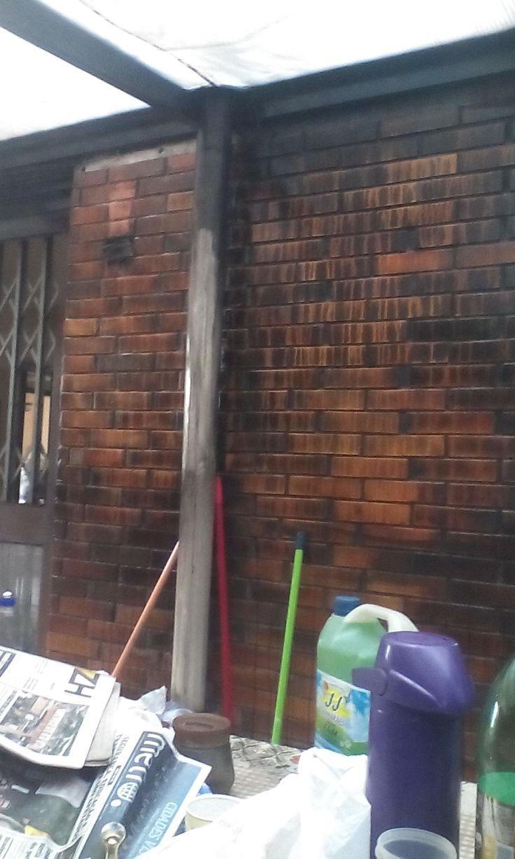 Limpeza pós incêndio é com a http://goo.gl/moNhzB  Trabalhamos 24 horas