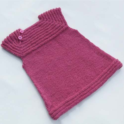 Free Knitting Patterns For Girls Sweaters : 677 best Knitting...Sweaters for little girls images on Pinterest Free knit...
