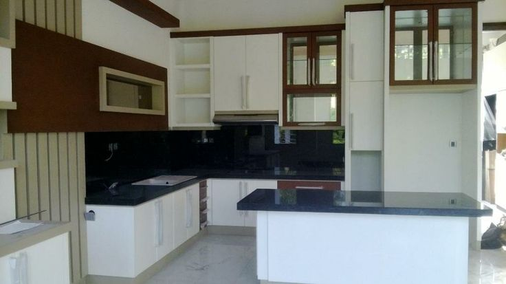 kitchen set by furniturejeparaindonesia.com