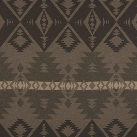 Telluride - Earth - Alpine Lodge - Fabric - Products - Ralph Lauren Home - RalphLaurenHome.com