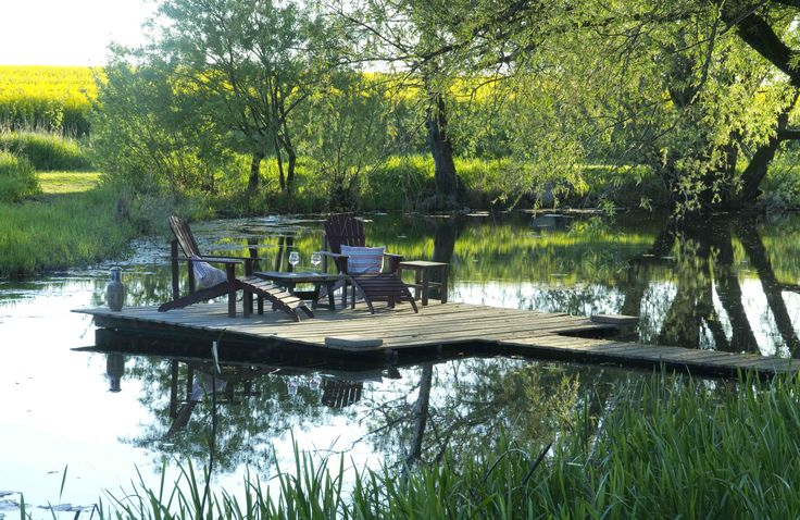Nice place to spend an evening. Photo Sophia Callmer