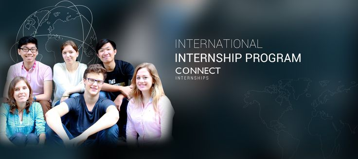 Extentia's CONNECT is an acclaimed internship program for individuals who seek to gain work experience overseas. If you have the right attitude and want to be a part of a growing Indian IT company, consider CONNECT. This is a challenging internship for graduate and near-graduate students, and allows them to acquire an international work portfolio. Here interns will gain valuable exposure to the real world, and expand their social and business networks.