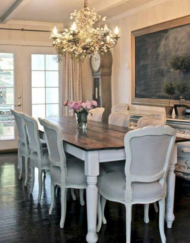 Farmhouse Chic Living Room Decor: Best 25+ Shabby Chic Farmhouse Ideas Only On Pinterest