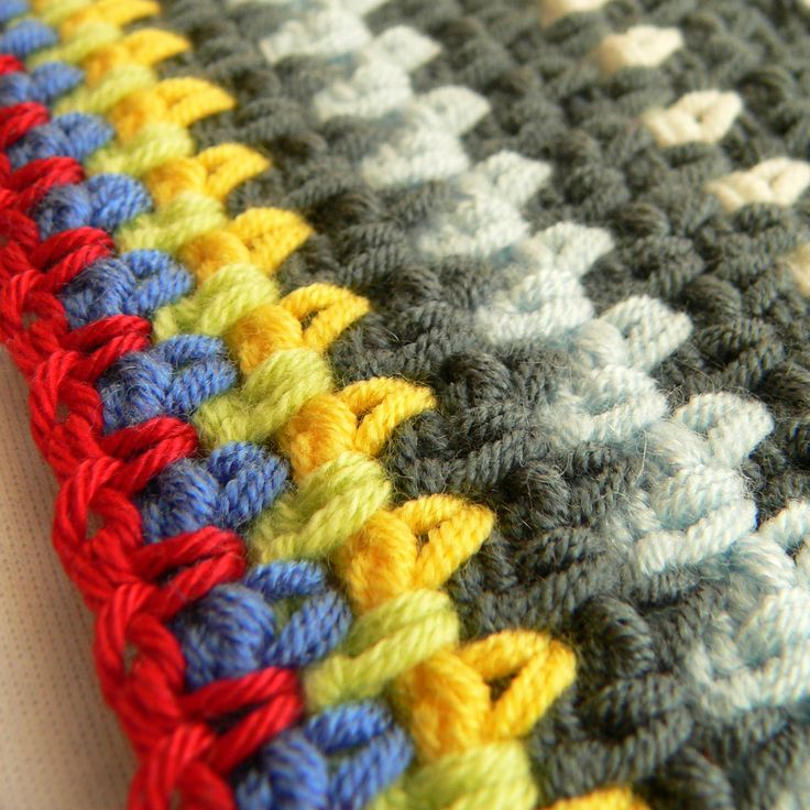 Mastered basic stitches? Now try adding these 5 different crochet stitches that add interest & texture to your projects using skills you already have.