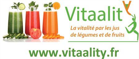 le blog vitaality.fr est destiné à toutes celles et ceux qui veulent améliorer leur vitalité grace aux jus de légumes et de fruits. ils y trouveront des recettes de jus, la présentation des différents bienfaits des jus ainsi que la façon de les préparer, des conseils et des astuces.