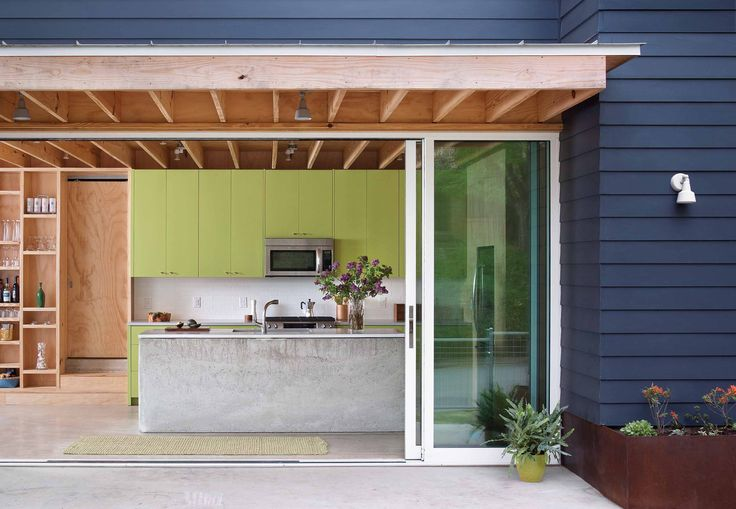 In austin texas architect sean guess forges an inventive industrial