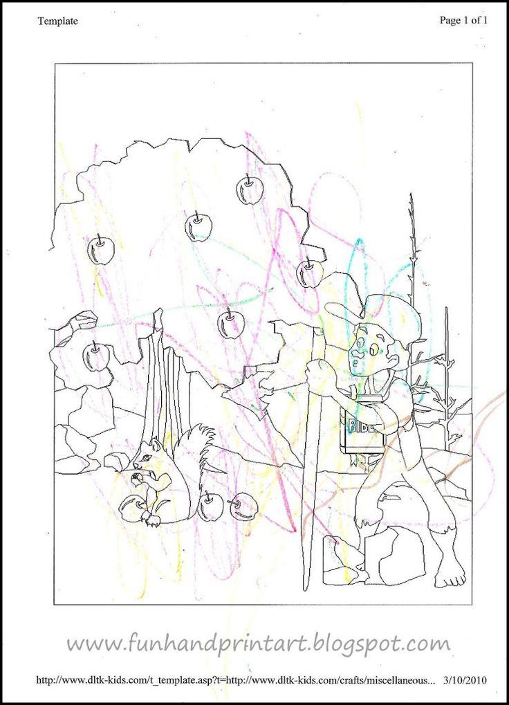 Atractivo Www.dltk Kids.com Bandera - Páginas Para Colorear ...