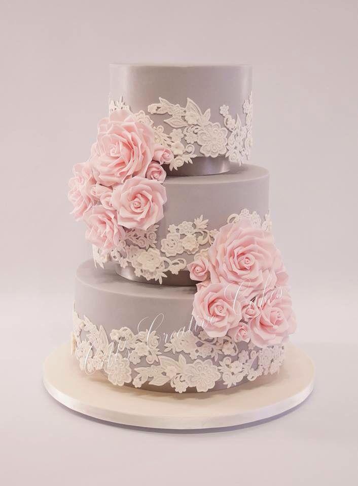 Pin by SKY Armory on Wedding Cakes | Beautiful wedding