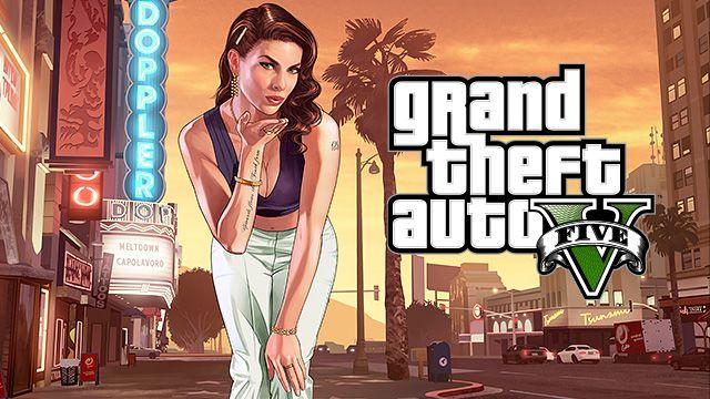 GTA 5 : Le procès de Lindsay Lohan terminé