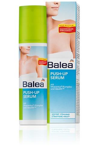 Balea Push-up Serum