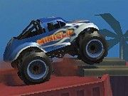 Monster Trucks 360 Flash Game. Experience the thrills and adrenaline of driving a monster truck by performing outrageous stunts. Play Fun Monster Trucks Games Online.