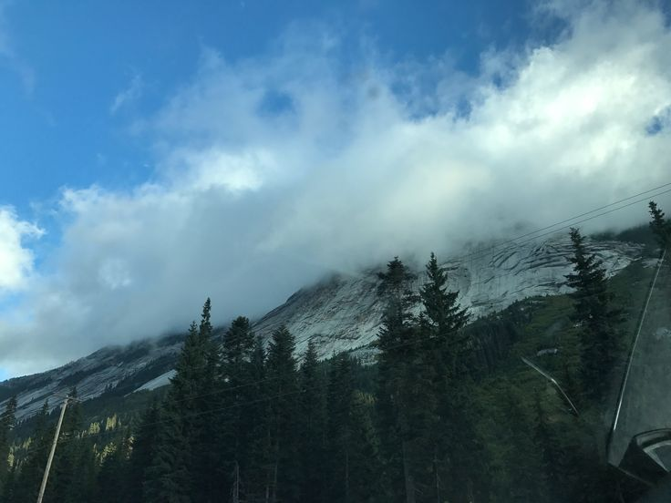 Drives to Vancouver