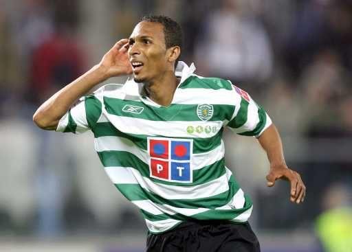 Liedson Sporting Clube de Portugal