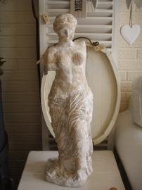 Griekse godin van PTMD