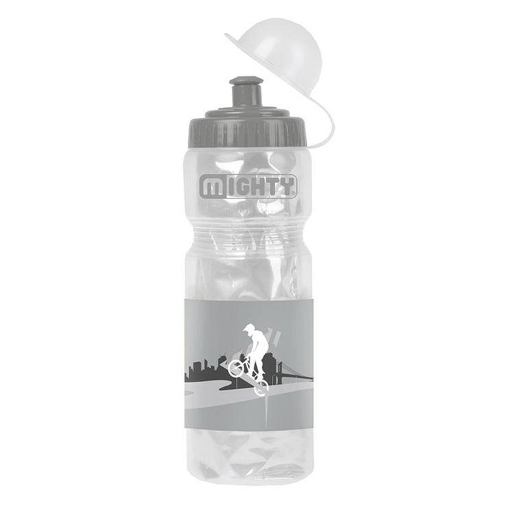 Ventura Grey PBO 400 Foil Insulated Bottle