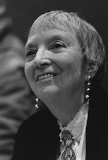 """Author Madeleine L'Engle received two years' worth of rejections from 26 publishers for her now-classic novel A Wrinkle in Time, which, once it was finally published in 1962, went on to win major awards and be translated into more than a dozen languages. Toward the end of that two-year period, L'Engle covered up her typewriter and decided to give up -- on A Wrinkle in Time and on writing."" ~ Read how L'Engle bounced back in ""Feeling Rejected? Don't Be Dejected"" -"