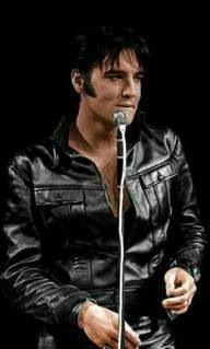 Elvis ~ Hawaii...NOPE....THE '69 TV SPECIAL...LB