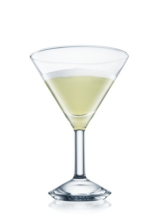 8 parts ABSOLUT wild tea, 4 parts lemon juice, 3 parts simple syrup (can use honey and warm water in place of simple syrup)