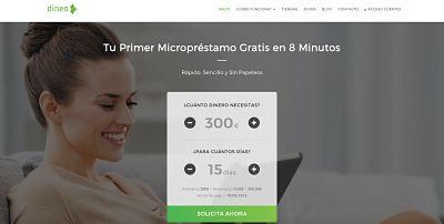 Dineo prestamos: Intereses y requisitos - http://www.antesmuertoqueserunzombi.es/dineo-prestamos-intereses-y-requisitos/