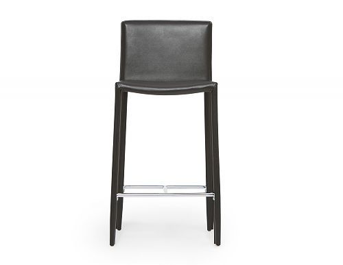 Structube - Dining room : Stools : Kitty (Black)