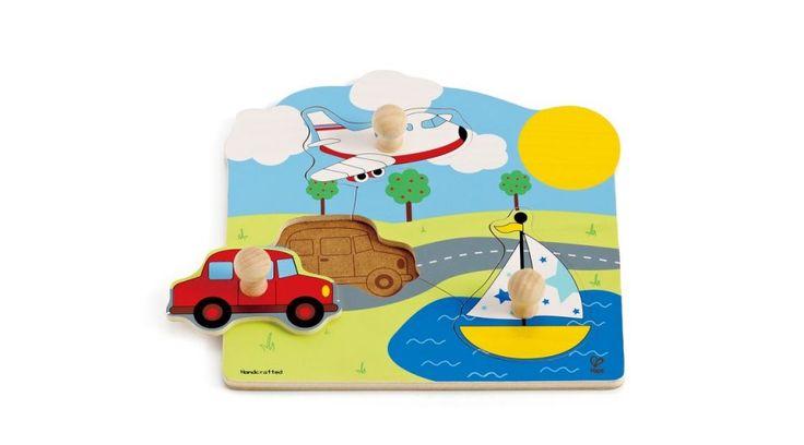 Fogantyús puzzle kicsiknek - Utazás - Hape - Játékfarm  játékshop https://www.jatekfarm.hu/babajatekok-bebijatekok/korai-tanulas-116/hape-fogantyus-puzzle-kicsiknek-utazas-16883
