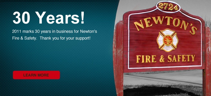 E-commerce store for Newton's Fire & Safety Equipment; a complete rebuild in celebration of their 30th anniversary.    Features:  * Add to Quote (prices not listed publicly)  * Multiple attributes (color, size, etc.) for single products  * Quote Basket with checkout procedure  * Related product suggestions while viewing a product or the Quote Basket  * Event Calendar  * Facebook Like button for individual products  * Twitter feed  * Newsletter sign-up  * Live Chat…