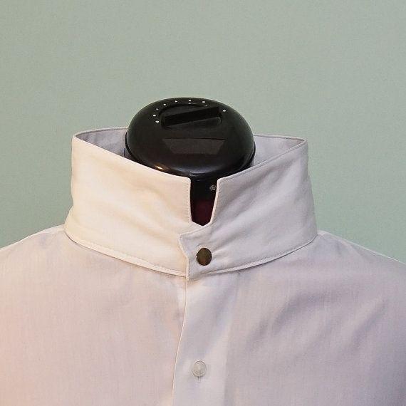 Dress shirt collar studs images