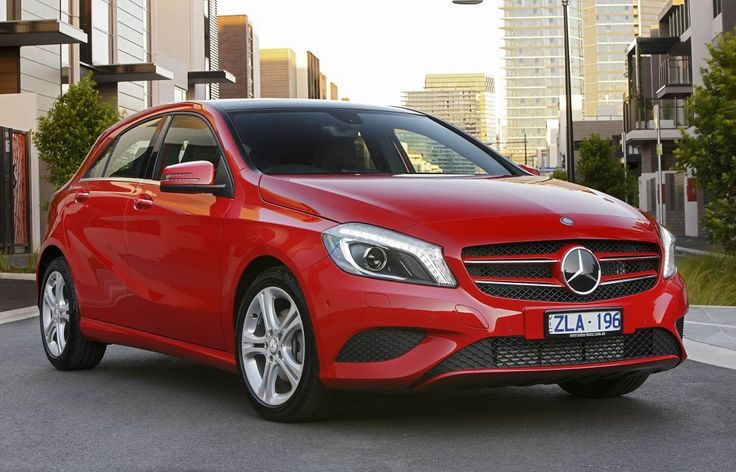 2012-13 cars need new brake line The Mercedes-Benz A-Class and B-Class haven't been immune to some trouble in recent years with the models previously affected by fuse box and drive-shaft issues. Now some of the [...]